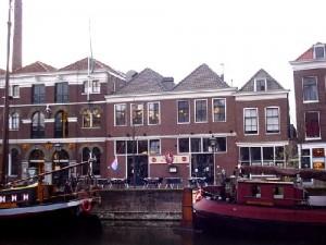 Henkes Rotterdam