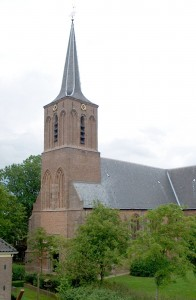 Schellinkhout,_Kerktoren