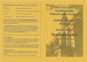 Programma Concert Heemstede 2015-1